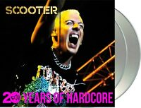 """Scooter """"20 years of hardcore"""" 2CD NEU best of / greatest Hits"""