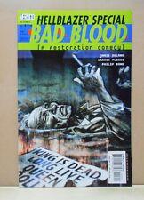HELLBLAZER SPECIAL: BAD BLOOD #3 of 4 2000 9.0 VF/NM Uncertified JAMIE DELANO