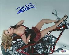 Kristen Renton Signed Sons of Anarchy 8x10 Photo PSA/DNA COA Autograph Picture 5