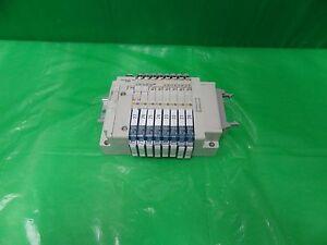 Smc Électrovanne SJ2A60-6CZJ