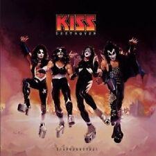 KISS - DESTROYER: RESURRECTED  VINYL LP NEW+ +++++++++++++++++++++