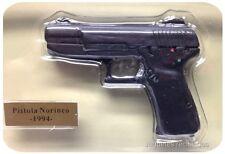 PISTOLA NORINCO 1994 mIniatura plomo armas de fuego