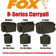 Fox  R-Series Carryall - Angeltasche Tasche Anglertasche Karpfentasche Carp