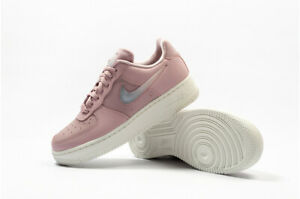BNIB WMNS Nike AF1 Air Force 1 '07 Premium UK 8.5 9 9.5  AH6827 500