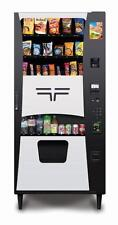 COMBO VENDING MACHINES - 5 YEAR LTD WARRANTY - FACTORY DIRECT - LIFETIME SUPPORT