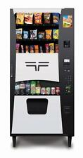 Ada Compliant Combo Vending Machine - Guaranteed Vend Detection Sensors Equipped