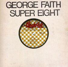 George Faith - Super Eight [New CD]