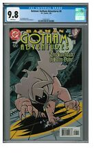 Batman: Gotham Adventures #8 (1999) Phantasm CGC 9.8 EB749
