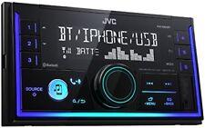 Jvc Kw X830bt Double DIN Media Récepteur Bluetooth avec