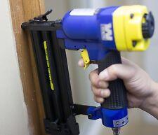 Nail Gun Power Tool Round Head Case 3/4 to 2 Inch Nailer Framing Air Brand New