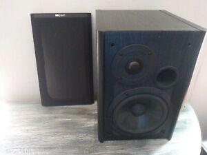 MB Quart QLC-200 Bookshelf Speaker Made In Germany