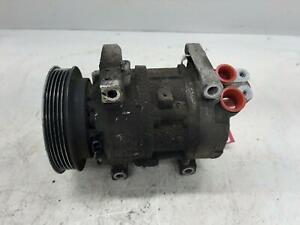 2010 ASTON MARTIN VANTAGE V8 4735cc Petrol AIR CON A/C COMPRESSOR PUMP