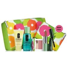 Clinique Dramatically different 7 Piece Floral Gift Set