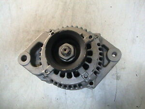 kit car/ race car/ light weight 4 rib pulley   2 pin 40 amp Alternator 2.8KG