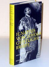Ignatius de Loyola: los clérigos cartas