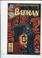 Batman #530 NM The Deadman Connection    DC Comics CBX5A
