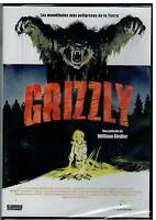 Grizzly (DVD Nuevo)