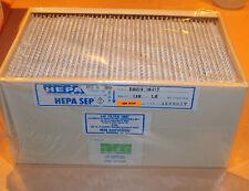 "Hepa Cleanroom Filter 12""X8""X5-3/4&#0 34;"