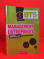 Manejo Las Negocios 1re Año Bts Delagrave Terciario 2009