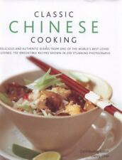 Classic Chinese Cooking by Danny Chan (2011, Hardcover)