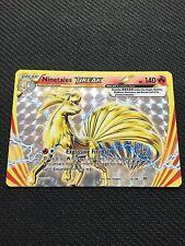 Pokemon : XY EVOLUTIONS NINETALES BREAK 16/108 RARE BREAK