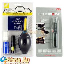 7in 1 Pro Lens Cleaning Kit +Lens Pen Cleaning For Nikon D7200 D5500 D3300 D5300