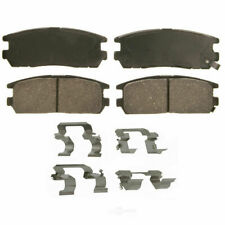 Wagner ZD580 Rr Ceramic Brake Pads