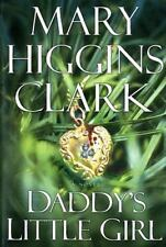 Daddy's Little Girl by Mary Higgins Clark (2002, Hardcover)