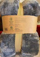 Berkshire Life Eco Soft Blanket Size King 112'' X 92'' COSTCO #1477142 BRAN NEW