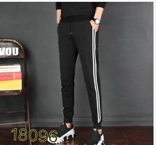 LADIES LINING PANTS 18096 LH - BLACK (XL)