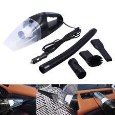 120W 12V Aspirador De Coche Mini Aspiradora De Mano Húmedo /seco Vacuum cleaner