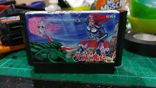 Getsu Fuma Den ENGLISH TRANSLATION Nintendo Famicom cartridge NES Jap RPG Konami