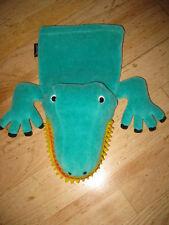 Krokodil Handpuppe STERNTALER 36960