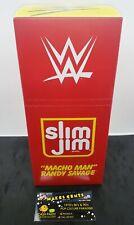 Macho Man Randy Savage Slim Jim Action Figure WWE Elite Collection Mattel - NEW!