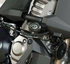 Kawasaki Versys 1000 2013 R&G Racing Aero Crash Protectors CP0312BL Black