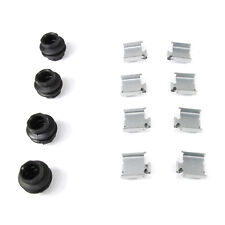 Disc Brake Hardware Kit Front,Rear Centric 117.67015