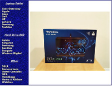Razer Panthera Arcade Stick - Fully Mod-Capable Fight Stick PS4, New, Sealed