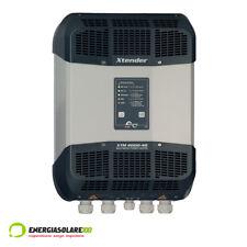 Inverter Solare Fotovoltaico Xtender 2kVA 24V XTM2400-24 Studer IP54 impianto of