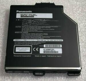 Panasonic Toughbook CF-31 DVD-RW Drive GENUINE PART USED TESTED CF-VDM312U
