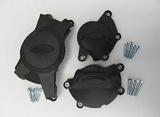 Suzuki GSX R 1000 K9 L0 L1 L2 L3 L4 L5 Coperchio del motore Protetzione motore