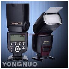 Yongnuo YN565EX III Wireless Flash Speedlite for Nikon D7400 D7300 D7200 D7100