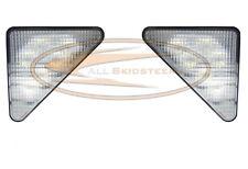 Bobcat LED Head light Kit RH LH Lamps T110 T140 T180 T190 T200 T250 T300 Skid