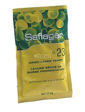 LIEVITO SECCO per BIRRA Saflager S-23 LAGER/PILS bassa fermentazione 11-15°C
