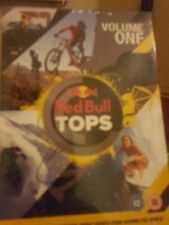 Red Bull Tops - Extreme Sports DVD Volume One New & Sealed