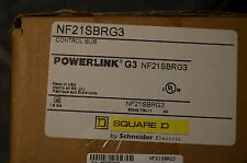 SQUARE D_Powerlink_ NF21SBRG3 CIRCUIT CONTROL BUS (Right)
