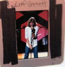 LEIF GARRETT Bob Carol & Ted Alice Runaround Sue I Was Made for Dancin SLIDE 1