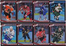 13-14 OPC Brian Flynn /100 Rookie Rainbow BLACK OPEECHEE Sabres Canadiens 2013