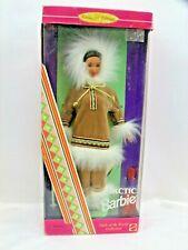 Arctic Barbie Collector's Edition New Original Box 1997
