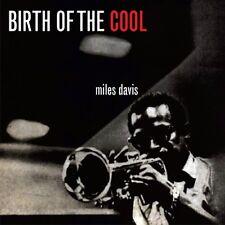 MILES DAVIS - BIRTH OF COOL   CD NEUF