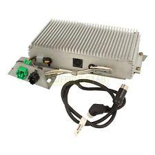 SAAB 93 9-3 9400 98-03MY FRONT DOOR SPEAKER AUDIO AMP AMPLIFIER KIT GENUINE RARE